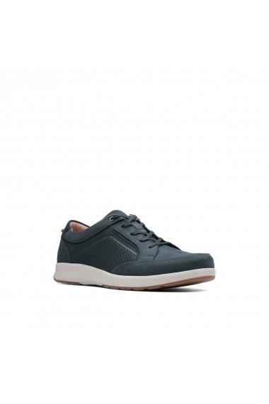 Pantofi sport CLARKS GGD254 bleumarin