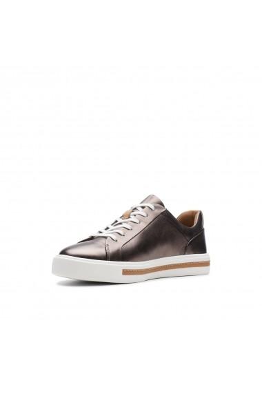 Pantofi sport CLARKS GGD357 bronz