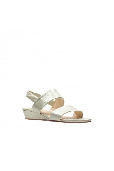 Sandale CLARKS GGD466 auriu