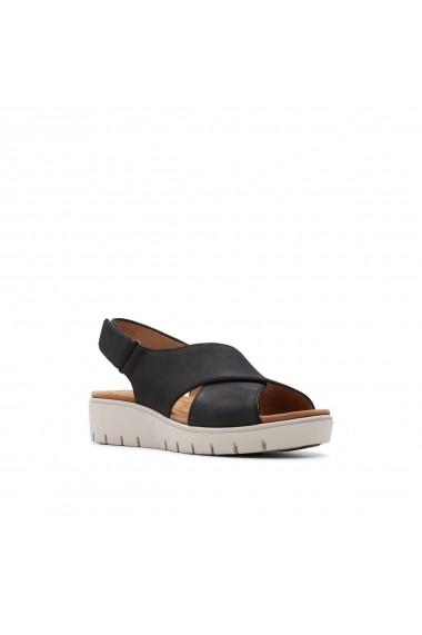 Sandale CLARKS GGD474 negru