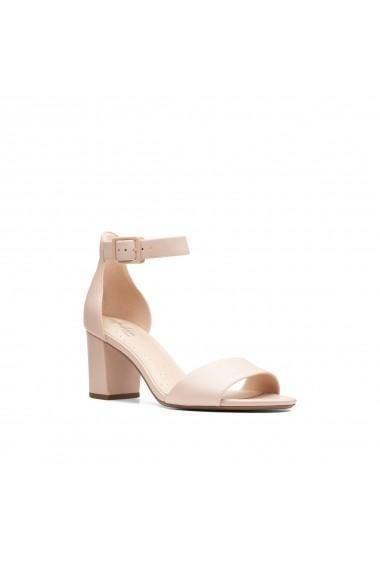 Sandale CLARKS GGD495 nude