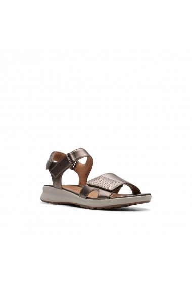Sandale CLARKS GGD540 bronz