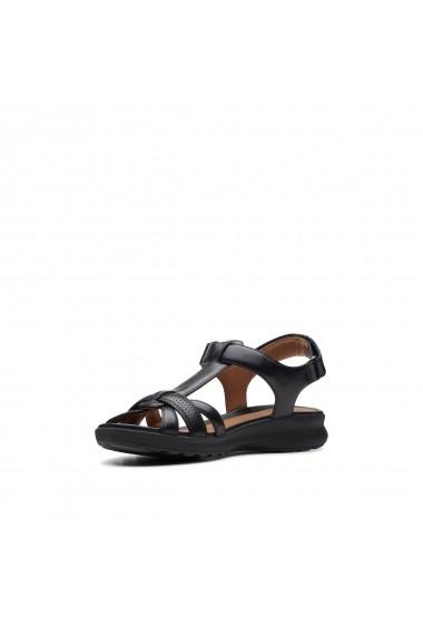 Sandale CLARKS GGD543 negru