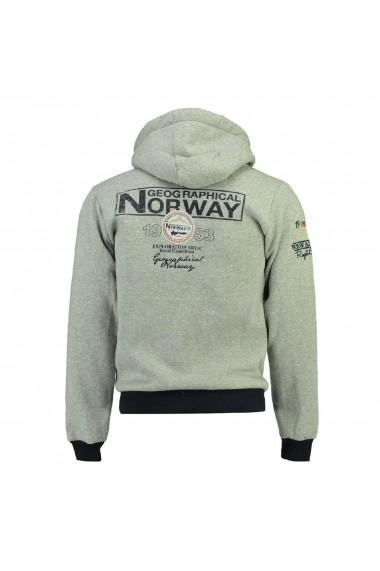 Jacheta sport GEOGRAPHICAL NORWAY GGU208 gri
