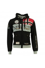 Jacheta sport GEOGRAPHICAL NORWAY GGU208 negru