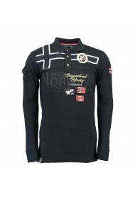 Bluza GEOGRAPHICAL NORWAY GGU214 bleumarin