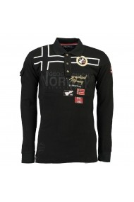 Bluza GEOGRAPHICAL NORWAY GGU214 negru