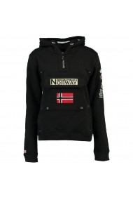 Hanorac GEOGRAPHICAL NORWAY GGU204 negru