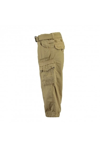 Pantaloni GEOGRAPHICAL NORWAY GGP263 bej