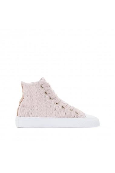 Pantofi sport Converse GEZ856 roz - els