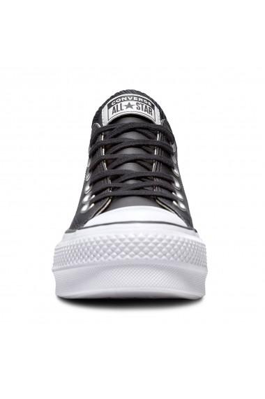 Pantofi sport casual Converse GFL427 negru - els