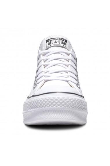 Pantofi sport casual Converse GFL436 alb