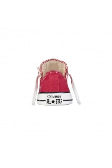 Pantofi sport CONVERSE GGN654 rosu
