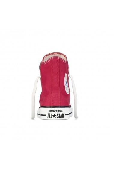 Pantofi sport casual CONVERSE GGN671 rosu