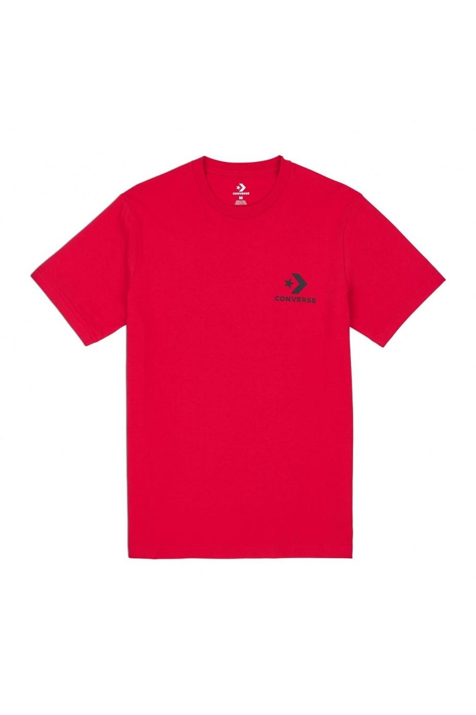 449eabe6df Converse Póló LRD-GFP331-red Piros - FashionUP!