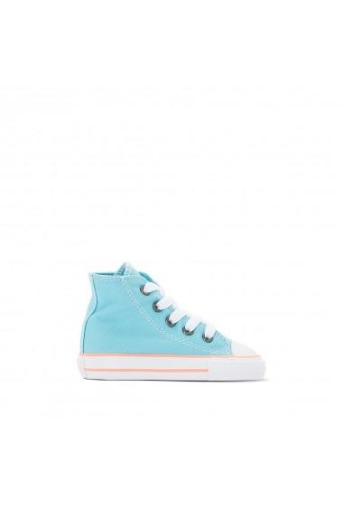 Pantofi sport CONVERSE GEZ885 turcoaz