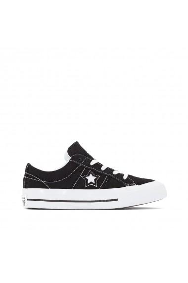 Pantofi sport CONVERSE GFL629 negru