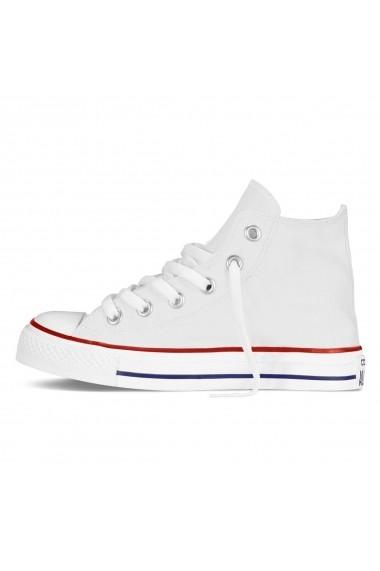 Pantofi sport CONVERSE GAK008 alb