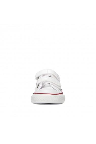 Pantofi sport CONVERSE GGG387 alb