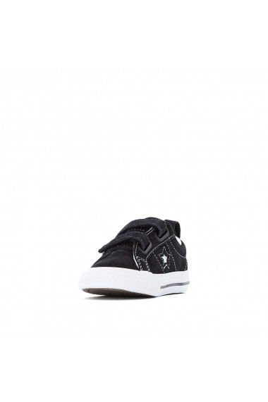 Pantofi sport CONVERSE GGF901 negru