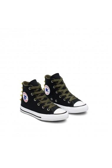 Pantofi sport CONVERSE GGZ344 negru