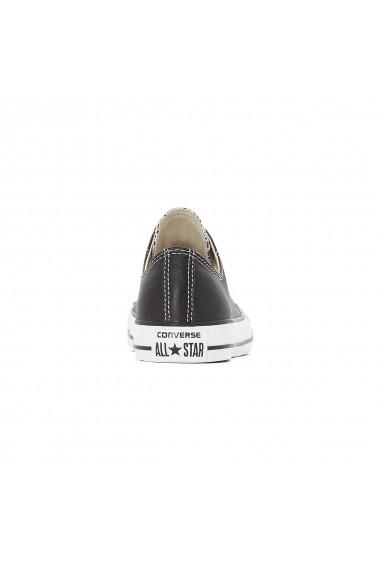 Pantofi sport Chuck Taylor All Star Ox CONVERSE GDV015 negru