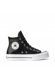 Pantofi sport Chuck Taylor All Star Lift Hi CONVERSE GHA260 negru