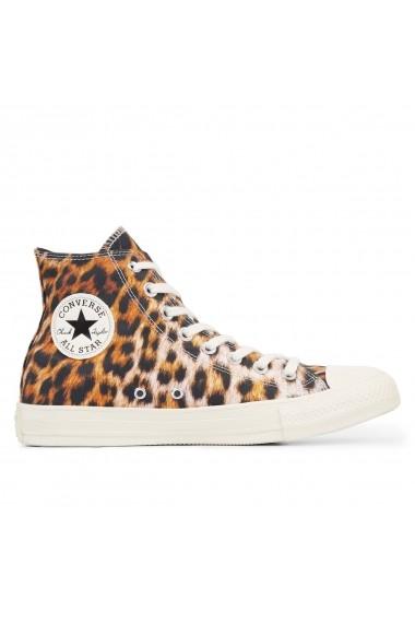 Pantofi sport Chuck Taylor All Star CONVERSE GGP826 Animal Print