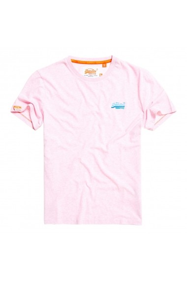 Tricou Superdry GFO009 roz