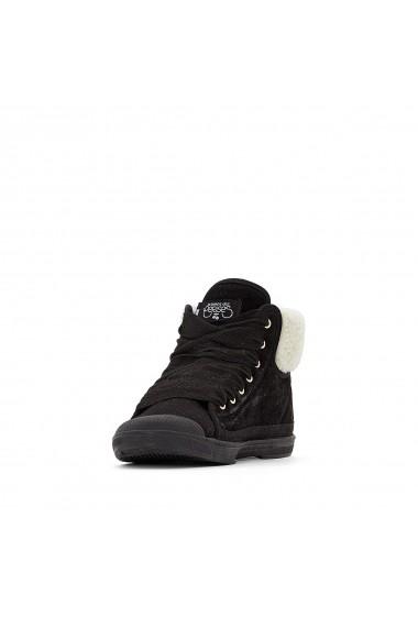 Pantofi sport LE TEMPS DES CERISES GFL921 negru