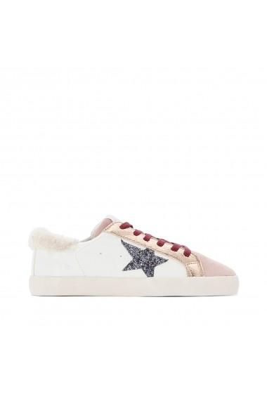 Pantofi sport LE TEMPS DES CERISES GFL936 roz - els
