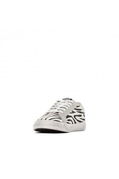 Pantofi sport LE TEMPS DES CERISES GFL956 alb