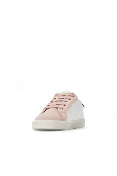 Pantofi sport LE TEMPS DES CERISES GHA154 alb
