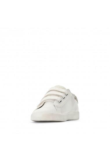 Pantofi sport LE TEMPS DES CERISES GHA155 alb