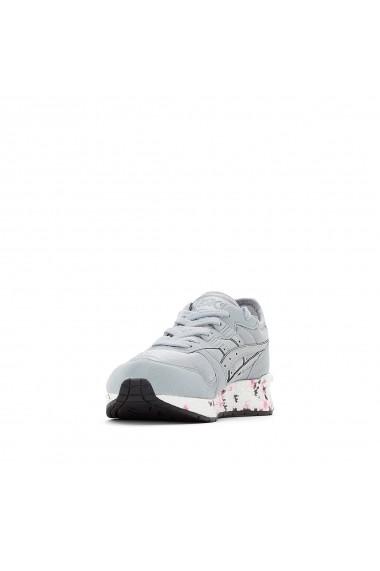 Pantofi sport Asics GFK215 gri
