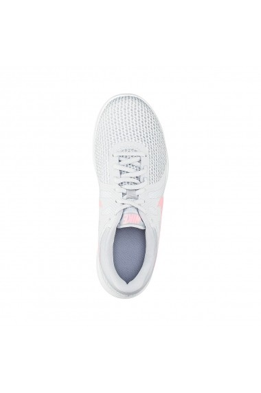 Pantofi sport NIKE GEP890 gri - els