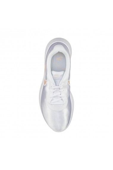Pantofi sport NIKE GFO950 alb - els