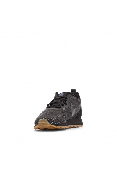 Pantofi sport NIKE GFP070 negru - els