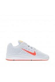 Pantofi sport NIKE GFP112 gri