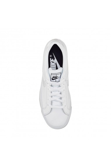 Pantofi sport NIKE GFP115 alb