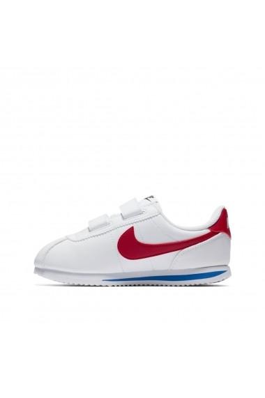 Pantofi sport NIKE GGI255 alb