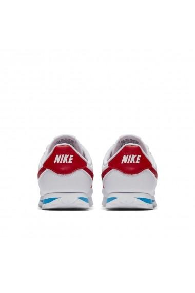 Pantofi sport NIKE GGI334 alb