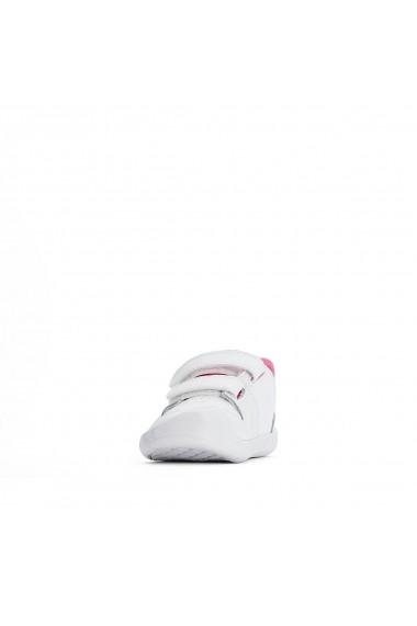 Pantofi sport NIKE GGY757 alb