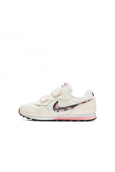 Pantofi sport NIKE GHC638 alb