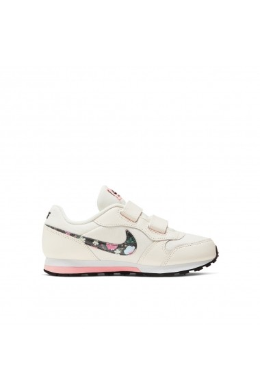 Pantofi sport NIKE GHC638 alb - els