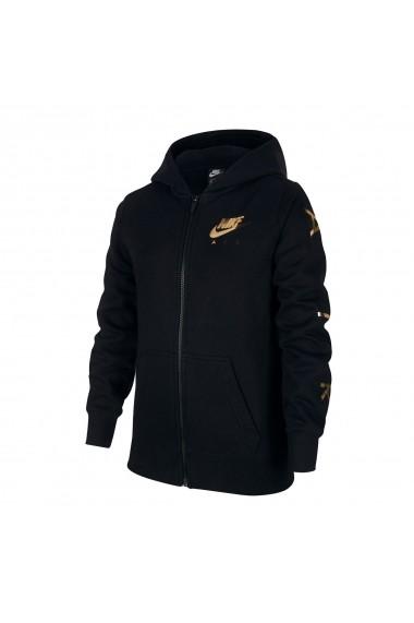 Jacheta sport NIKE GGV163 negru