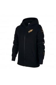 Jacheta sport pentru copii NIKE GGV163 negru - els
