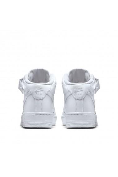 Pantofi sport NIKE GGI327 alb