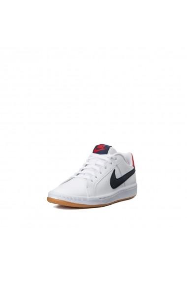 Pantofi sport NIKE GHC735 alb