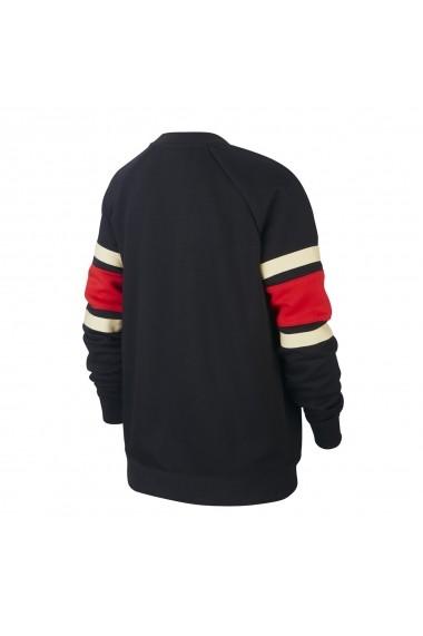 Bluza NIKE GGZ854 negru